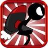 Stickman Jetpack Junkie - An Adrenaline Pumping Adventure Ride