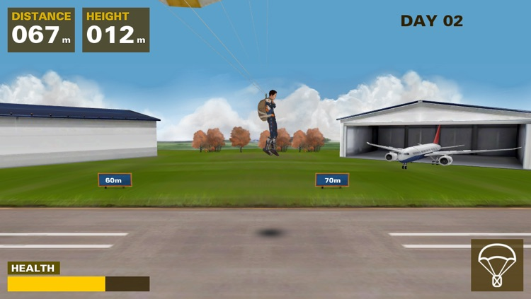 Skyman screenshot-1