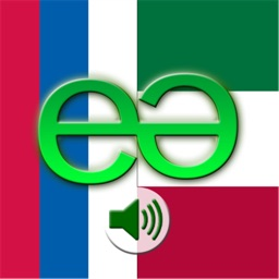 Russian to Italian Voice Talking Translator Phrasebook EchoMobi Travel Speak LITE