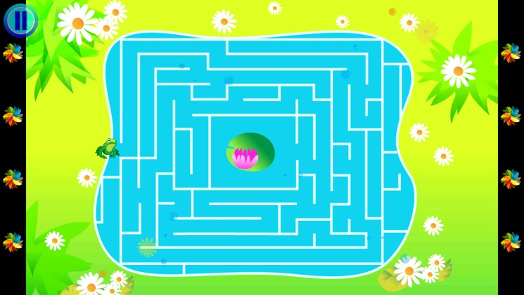 Wee Kids Mazes screenshot-3