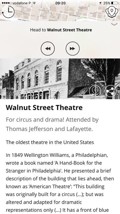 Philadelphia Liberty Tour screenshot-4