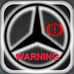 Mercedes Warning Light