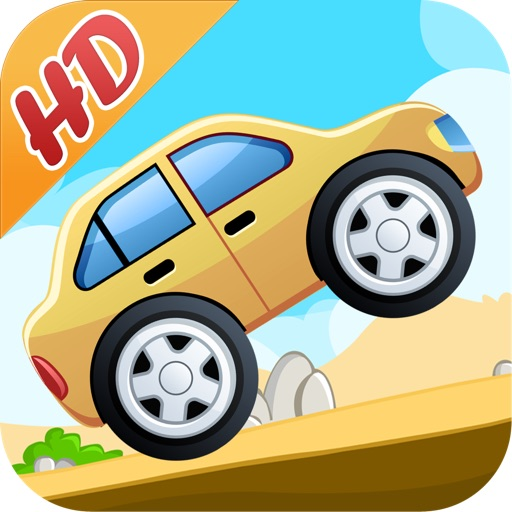 Trucks Jump HD - Crazy Cars and Vehicles Adventure Game