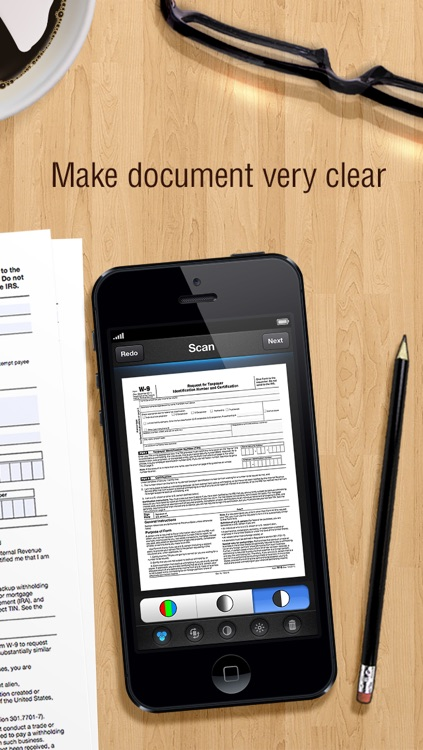 LazerScanner - Scan multiple doc to pdf and auto upload to Dropbox Free
