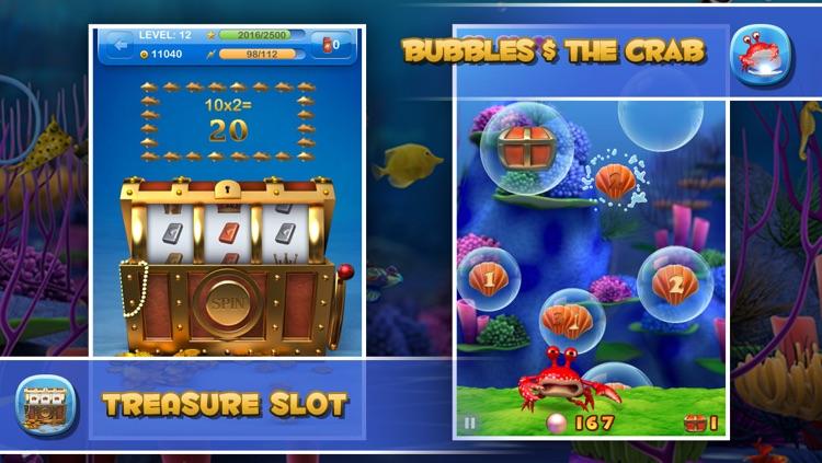 Fish Paradise screenshot-4