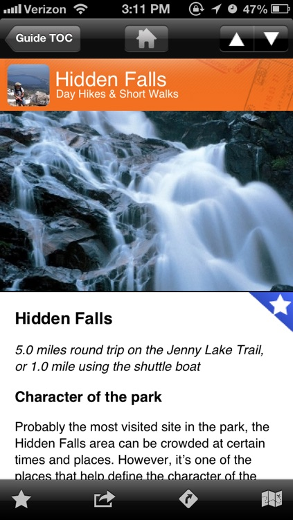 Grand Teton National Park & Jackson Hole - The Official Guide (Best of Bundle) screenshot-3