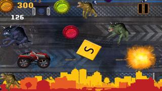 Abaiser Monster Trucks Vs Zombies: Free Words War Game-3