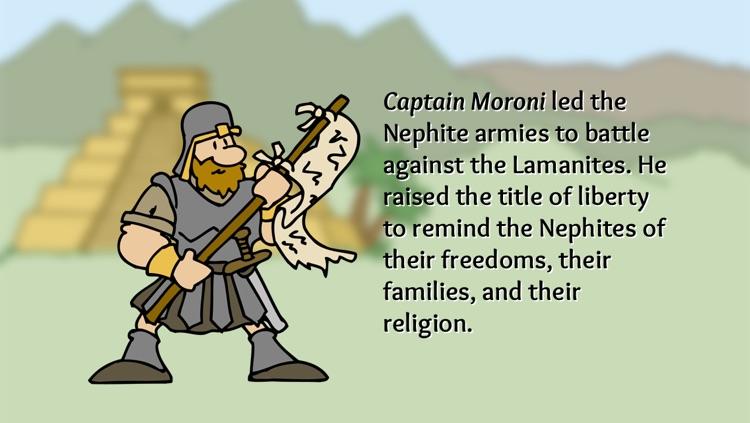 LDS Scripture Heroes screenshot-4