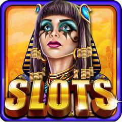 Pharaon Égyptien Princess Active Fun Slots - Fruit Machines à Sous House Casino de Las Vegas gratuites -lance et gagne!