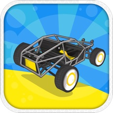 Activities of Dune Buggy Baja Racer