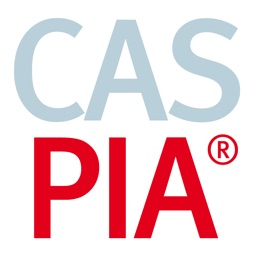 CAS PIA for iPhone
