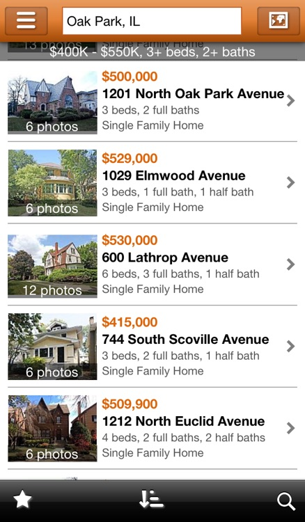 HomeFinder.com Real Estate Search - Homes for Sale, Rentals & Foreclosures