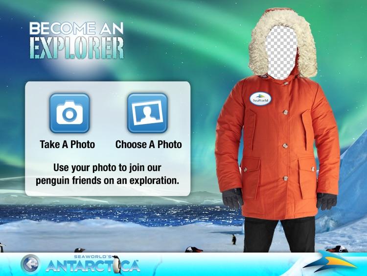SeaWorld's Antarctica for iPad screenshot-4