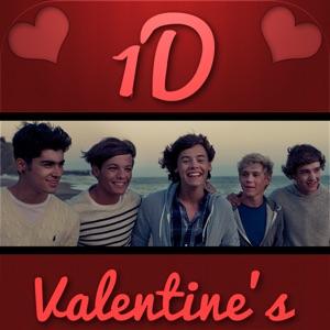 One Direction Valentine's Stories