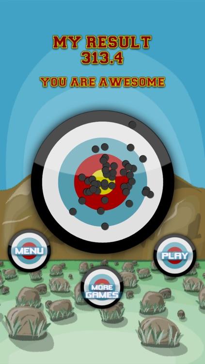 Aim Target Shooter HD Free - Shotgun Marksman