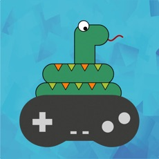 Activities of Snakes in a Game Controller