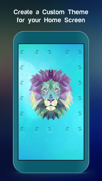Top 10 Apps Like Fexylock Style Your Lock Screen For Iphone Ipad