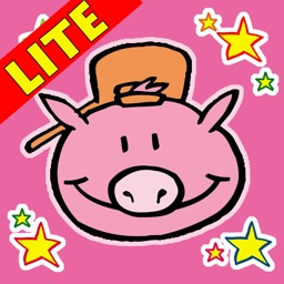 Three Pigs Interactive Book lite