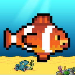 Splashy Flappy Fish Game