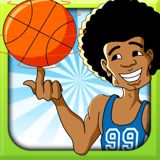 A Ballers Only Basketball Premium