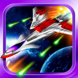 Gunship Galaxy Battle