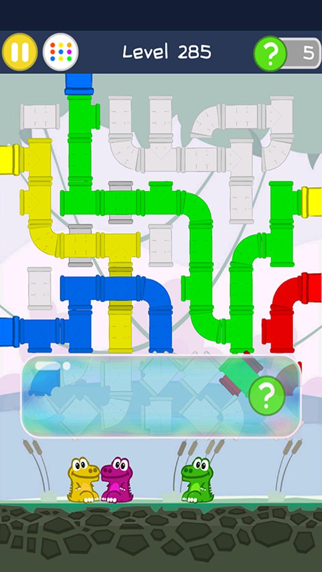 Plumber Land (Fontanero)Captura de pantalla de3