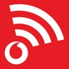 Vodafone WiFi Connect iphone and android app