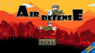 Screenshot #4 for Air Defense - Cannon fire takedown