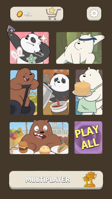 Free Fur All phone App screenshot 5