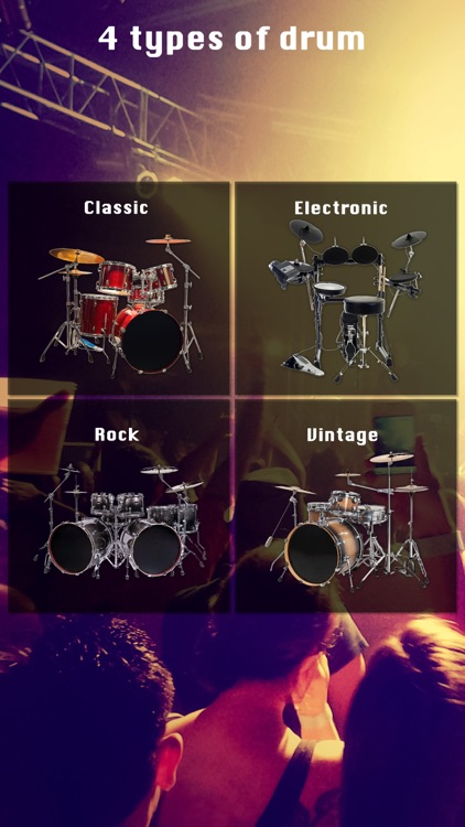 THE DRUMKIT screenshot-1