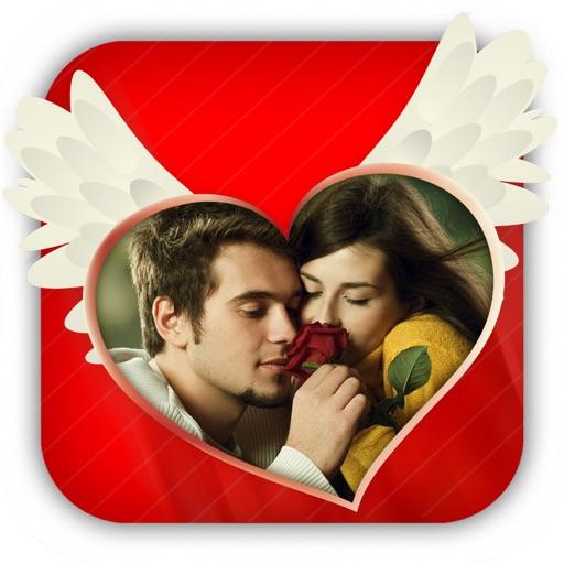 Valentine Romantic 3D Heart Gift