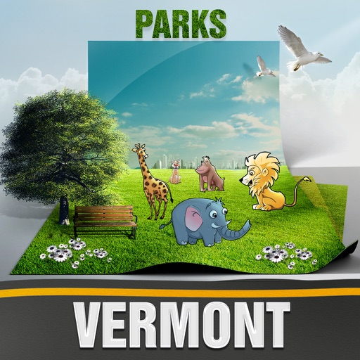 Vermont National & State Parks
