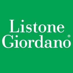 Listone Giordano. Prime parquet.
