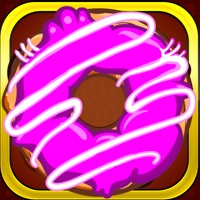 Codes for Doughnut-s Delicious :Donut-s Free-Fall Match-ed 3 Challenge Hack