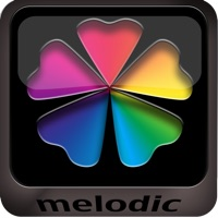 Codes for Melodic Hack