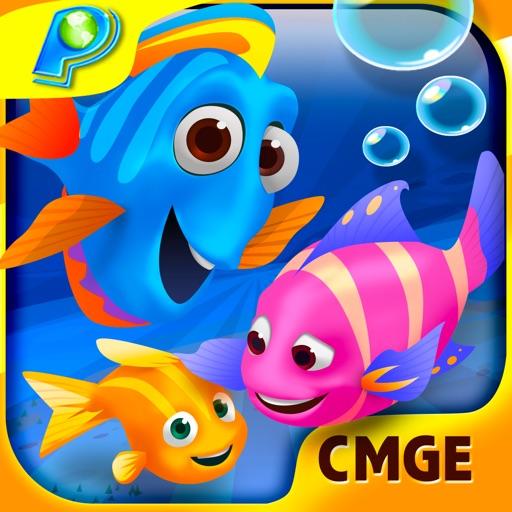 Deep sea story