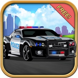 Extreme Police Chase HD Free - Racing Cops