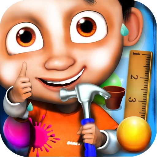 Kids Handy Craft icon
