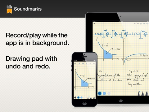 Screenshot #5 pour Soundmarks