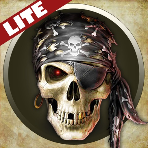 Pirate Wars Lite - Enrique's Revenge