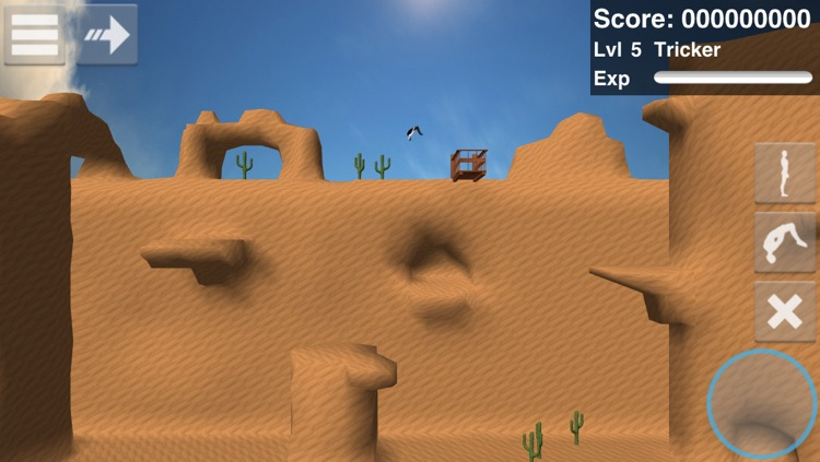 Backflip Madness screenshot-4