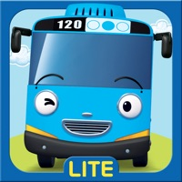 tayo the little bus s garage game on the app store