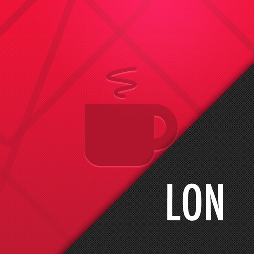 London Wifi + Coffee icon