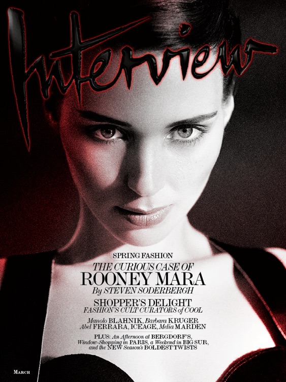 Interview Magazine