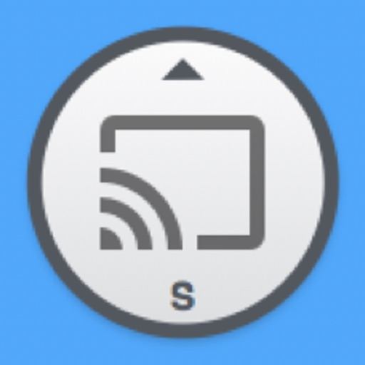 Sails — Send videos to Chromecast from Safari