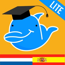 Learn Dutch and Spanish for children Lite