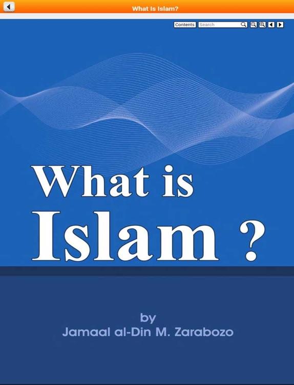Islam Books Free screenshot-3