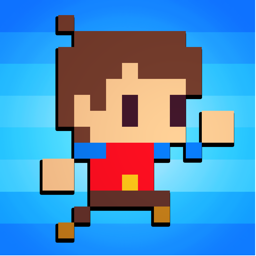 Ícone do app Adventures of Pip