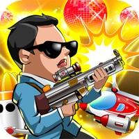 Codes for Jetpack Gentlemen - Harlem Shake Hunting Hack