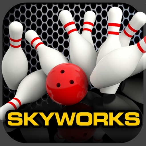 Ten Pin Championship Bowling® Free